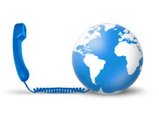 Communication concept Royalty Free Stock Images