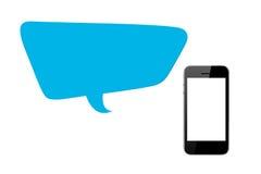 Communication Speech Bubble Royalty Free Stock Photo