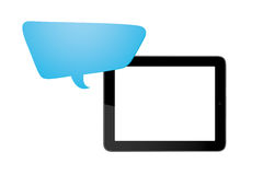 Communication Speech Bubble Stock Images