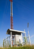 Communication Station Stock Photography