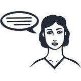 Communication Stock Image