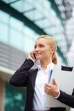 Communication technologies Royalty Free Stock Image