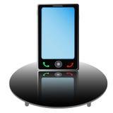 Communication technology. Royalty Free Stock Photo