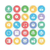 Communication Vector Icons 2 Stock Photos