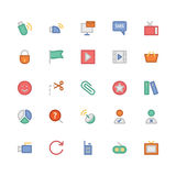 Communication Vector Icons 7 Stock Photo