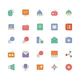 Communication Vector Icons 12 Stock Images