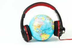 Communication world listening isolated Stock Photos