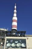Communicationa Antenna Stock Images