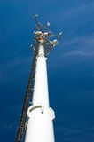 A Communications Aerial Stock Photo