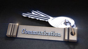 Communications Concept Royalty Free Stock Photos