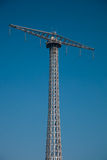 Communications Tower Royalty Free Stock Image
