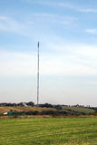 Communications Mast Stock Images