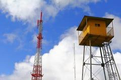 Communications VI Stock Image