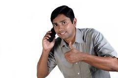 Communiceer stock foto's