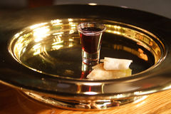 Free Communion Royalty Free Stock Photos - 1007838
