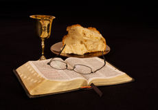 Communion Royalty Free Stock Images