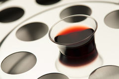 Communion Cup Stock Photography
