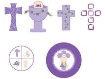communion najpierw ilustracji