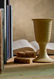 Communion under both kinds Royalty Free Stock Photography