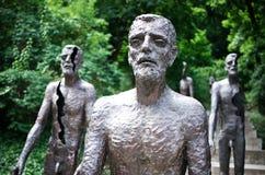 Communism Memorial In Prague, Czech Republic Stock Image