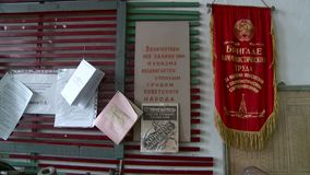Communist competition pennant winners of social labor in the USSR