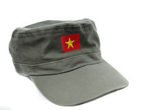 Communist Hat Royalty Free Stock Image