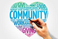 Free Community Royalty Free Stock Image - 58693956
