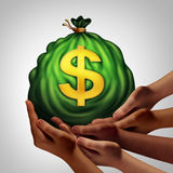 Community Banking Group Stock Images