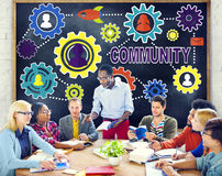 Community Culture Society Population Team Tradition Union Concep Royalty Free Stock Photos