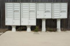 Community Mail Box Stock Photos