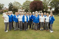 Community of Senior Women