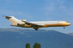 Commutateur Business Aviation Images stock