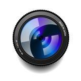 Commutatore di modo della macchina fotografica Fotografie Stock Libere da Diritti