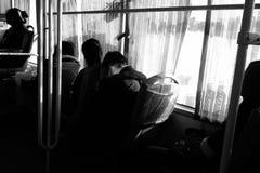 commuter στοκ εικόνα με δικαίωμα ελεύθερης χρήσης