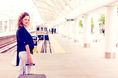 commuter στοκ φωτογραφία με δικαίωμα ελεύθερης χρήσης