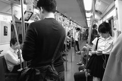 Commuter Stock Images