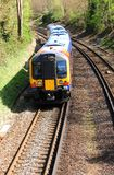 Commuter link Stock Images