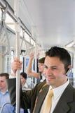 commuters στοκ φωτογραφίες με δικαίωμα ελεύθερης χρήσης
