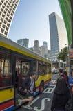 commuters στοκ φωτογραφία με δικαίωμα ελεύθερης χρήσης