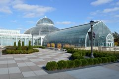 Free Como Conservatory During The Summer Stock Photos - 80503013