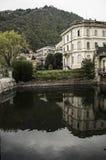 Como en Italia Fotografía de archivo