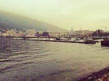 Como, Italie Images libres de droits