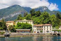 como Italy jezioro Obraz Royalty Free
