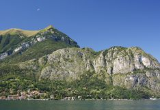 Como lake Stock Images