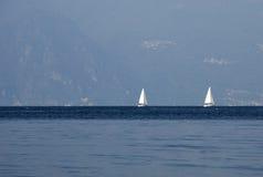 Como lake - Italy Royalty Free Stock Photos