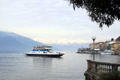 Como Lake, Italy Stock Photos