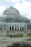Como Park Conservatory Royalty Free Stock Images