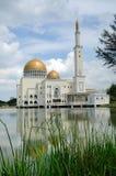 Como Salam Mosque en Selangor Imagenes de archivo