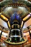 Torre de Jin Jiang Fotografia de Stock Royalty Free