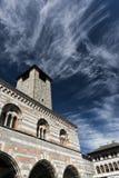 Como & x28;Lombardy, Italy& x29;: Broletto Stock Photo